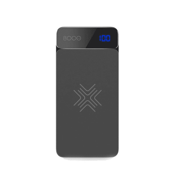 ROCK P38 Wireless Charging Power Bank 8000mAh
