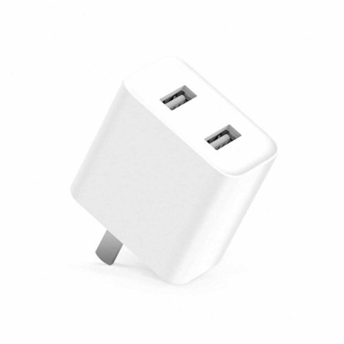 Xiaomi-Quick-Charge-3.0-Dual-USB-Charger-1