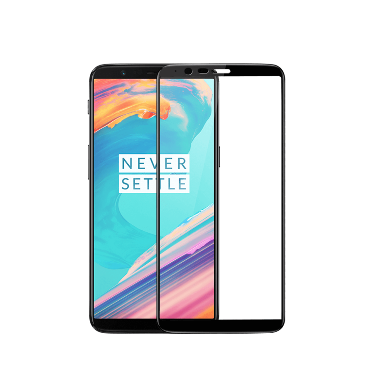 OnePlus 5T Official Screen Glass Protector