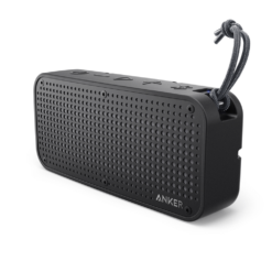 Waterproof Wireless Bluetooht Speaker