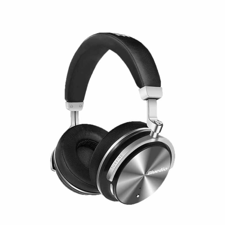 Bluedio T4S Stereo Bluetooth Headphone