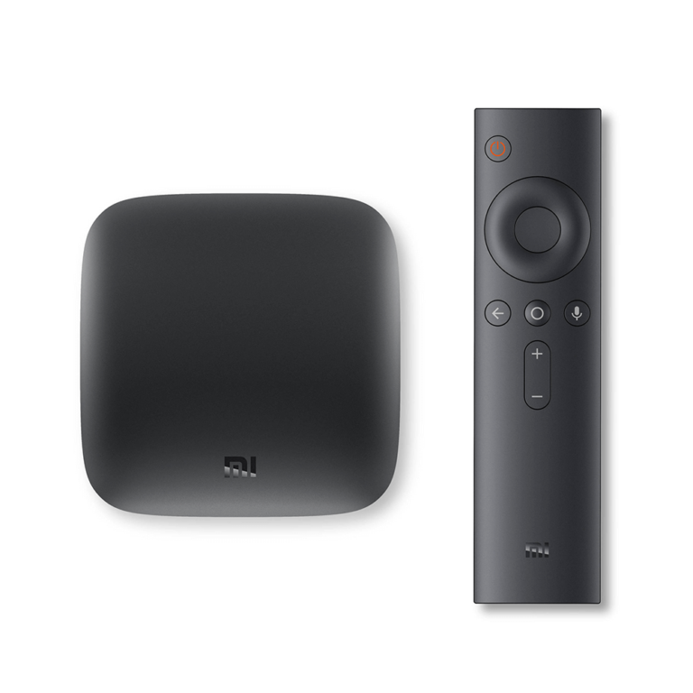 Xiaomi Mi TV Box S (Global Version) | Penguin com bd