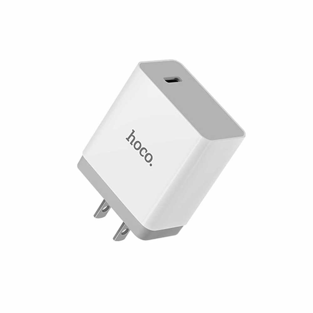 Hoco C24 Type C Wall Charger