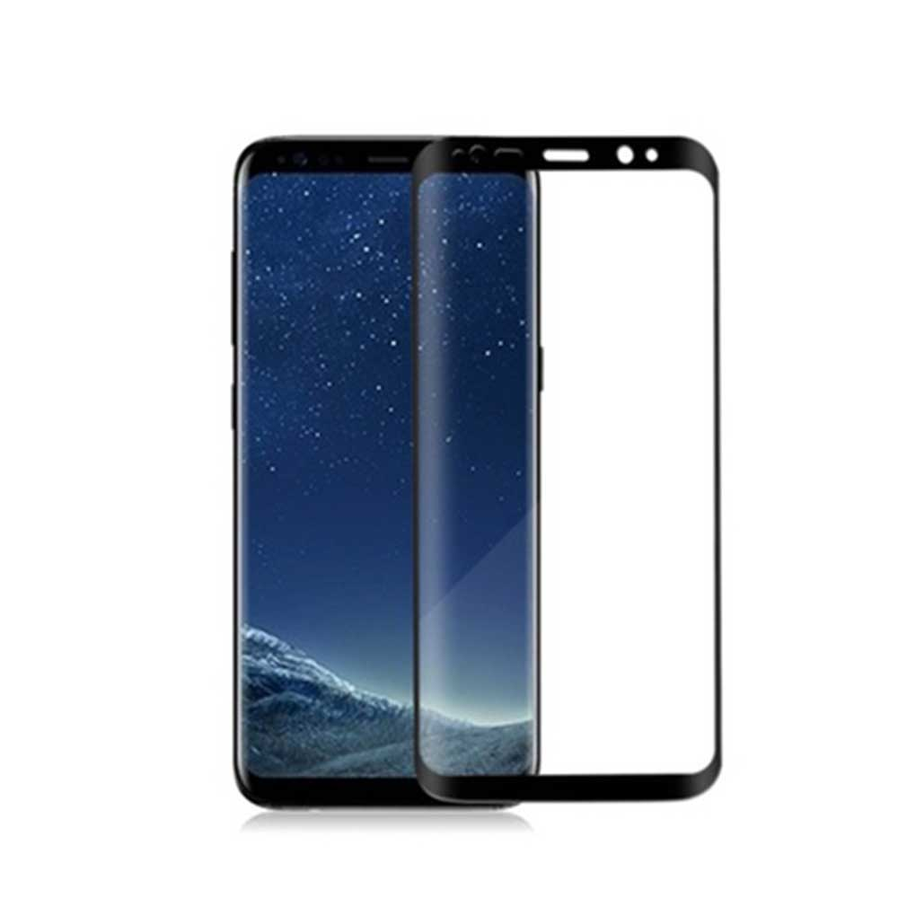 Samsung S8 Plus 3D Tempered Glass Screen Protector
