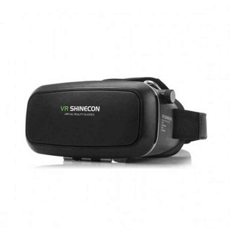 VR Shinecon 3D Glasses