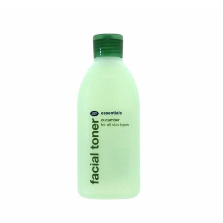 Boots Essentials Cucumber Facial Toner