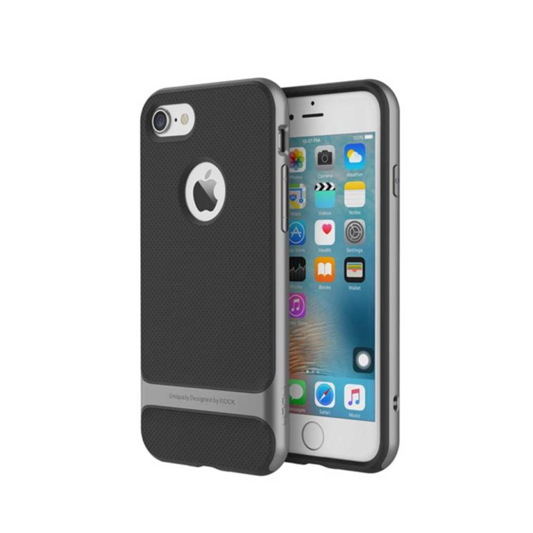 Rock Royce Series Case for iPhone 7