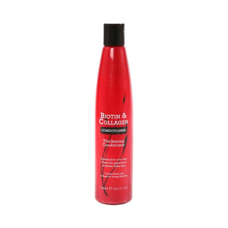 Xpel Biotin & Collagen Thickening Conditioner -400ml