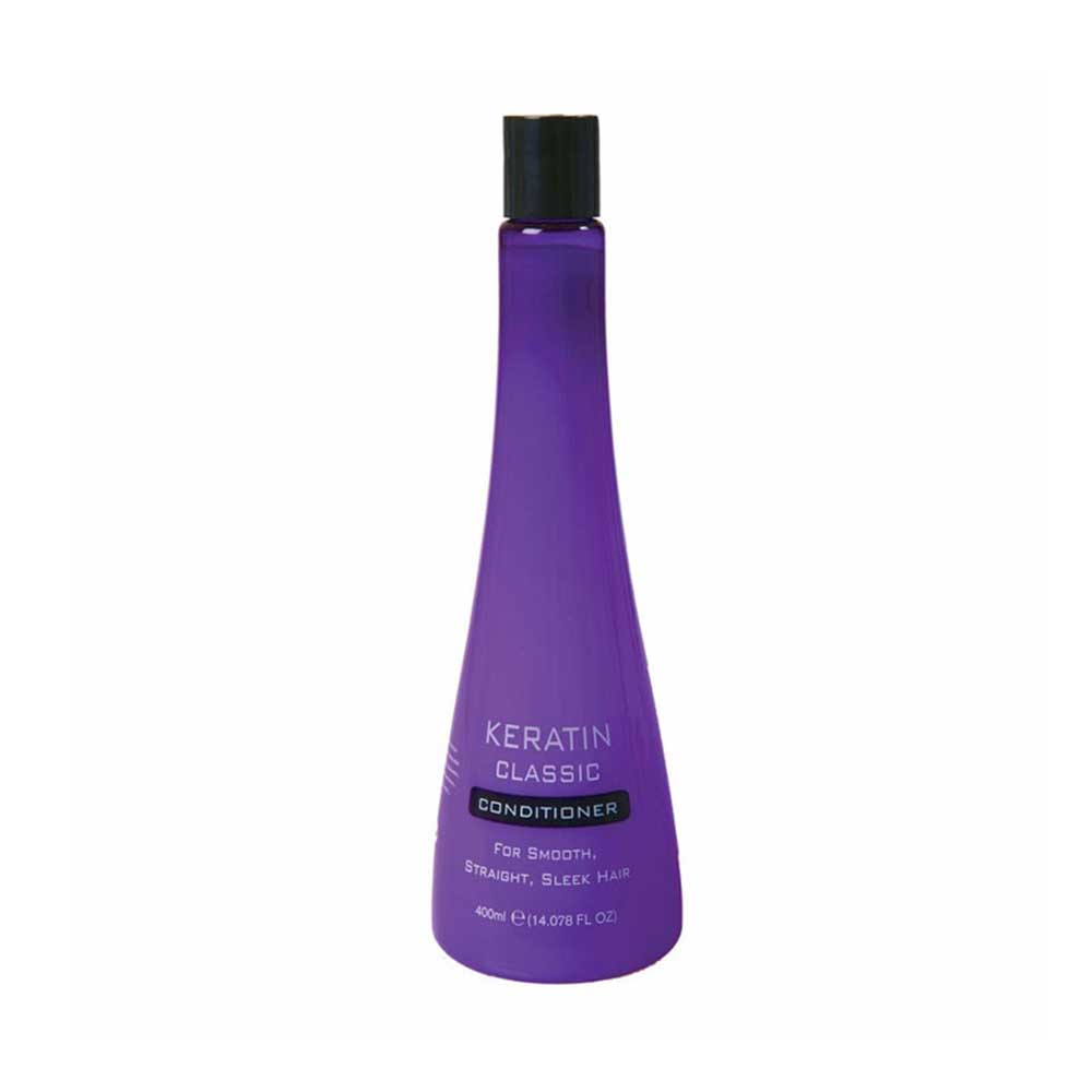 Xpel Keratin Classic Conditioner 400ml