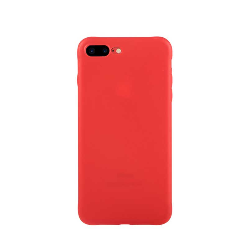 Benk Silicone Ultra Thin Protective Case for iPhone 8 Plus / 7 Plus