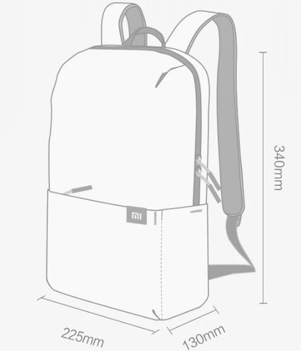 Mi-10L-Backpack