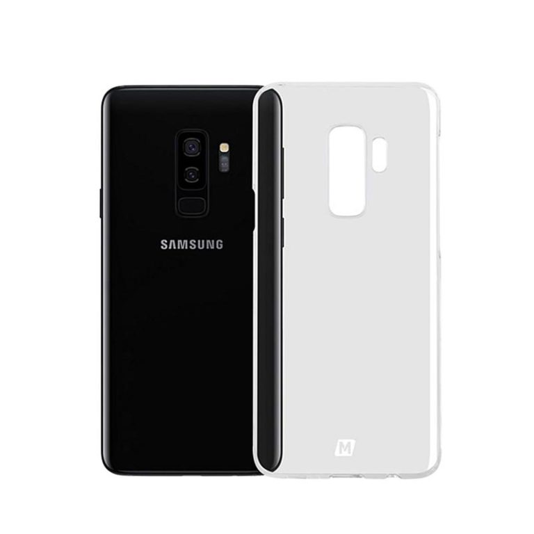 Momax Ultra Thin Clear Case for Samsung Galaxy S9 Plus