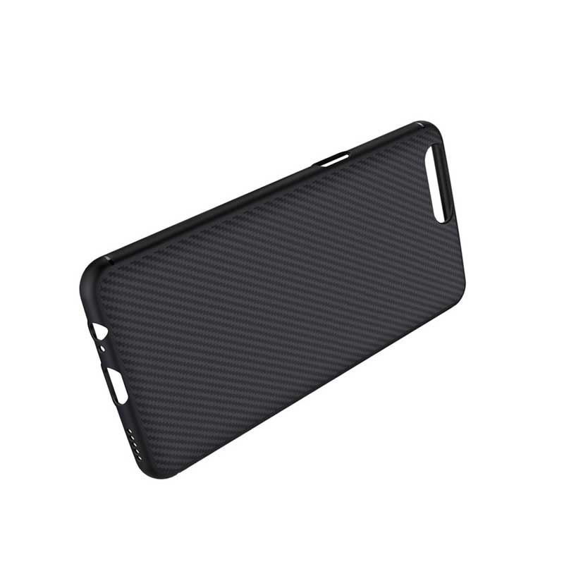 various colors 6c408 07d07 Nillkin Synthetic Fiber Protective Case for OnePlus 5   Penguin.com.bd