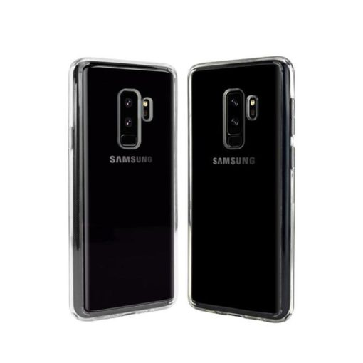 Switcheasy AirBarrier Clear Case for Samsung Galaxy S9 Plus