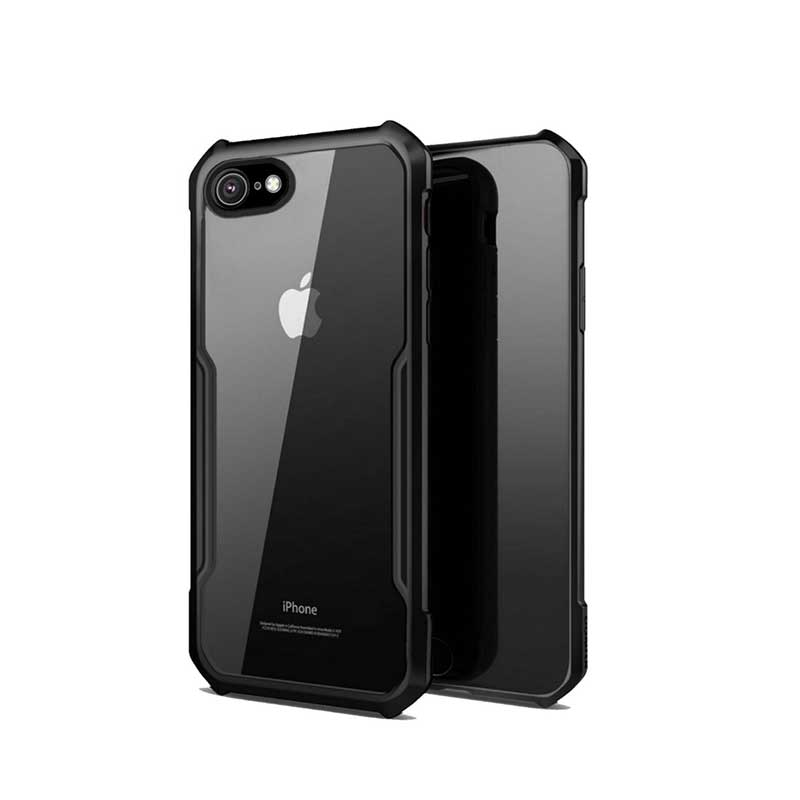 timeless design 661f2 904ab Xundd Airbag Bumper Armor Case for iPhone 6 / 6s