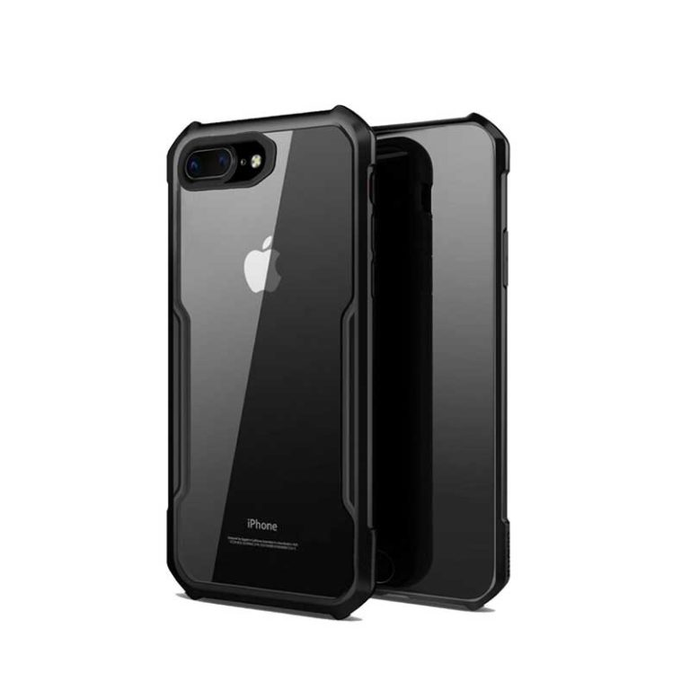 Xundd Airbag Bumper Armor Case for iPhone 7 / 8 Plus