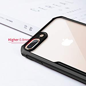 Xundd Airbag Bumper Armor Case for iPhone X10 2