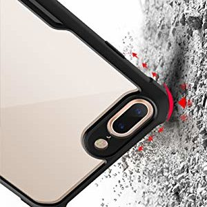 Xundd Airbag Bumper Armor Case for iPhone X10 3