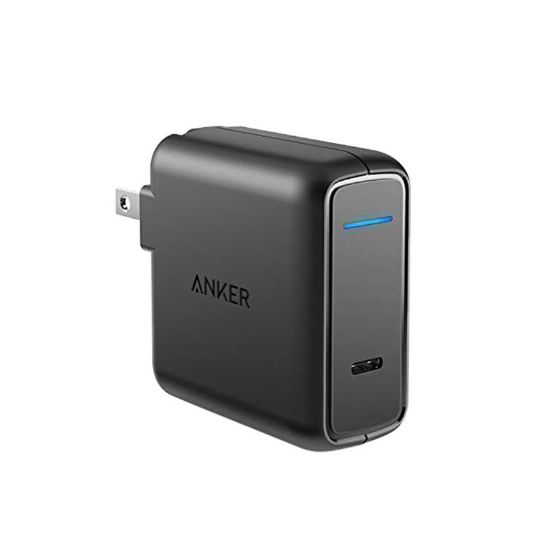Anker PowerPort Speed PD 30 Type C Wall Charger
