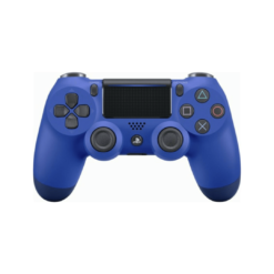 c4ff28ae4 DualShock 4 Wireless Controller for PlayStation 4 - Wave Blue ...