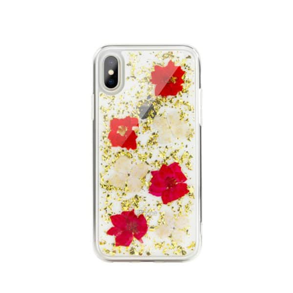 SwitchEasy iPhone XS Max Flash Series Protective Case -Florid