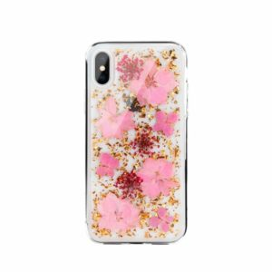 SwitchEasy iPhone XS Max Flash Series Protective Case -Luscious
