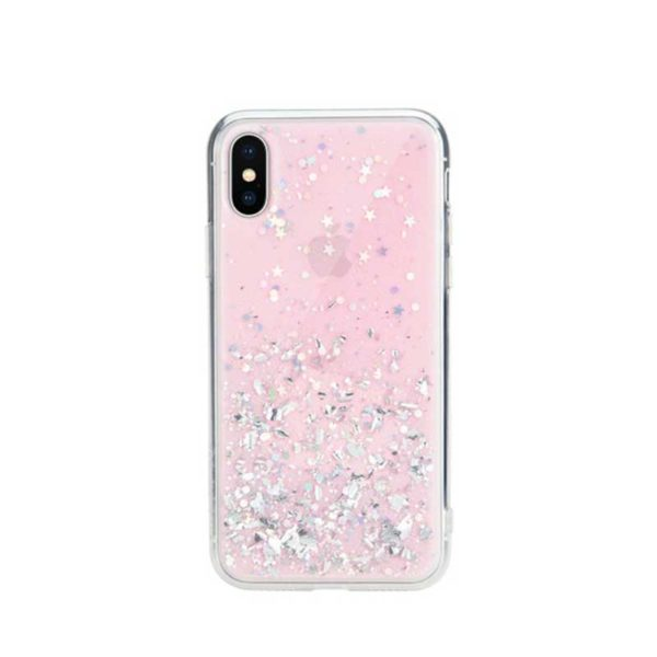 SwitchEasy iPhone X/XS Max Starfield Case 1