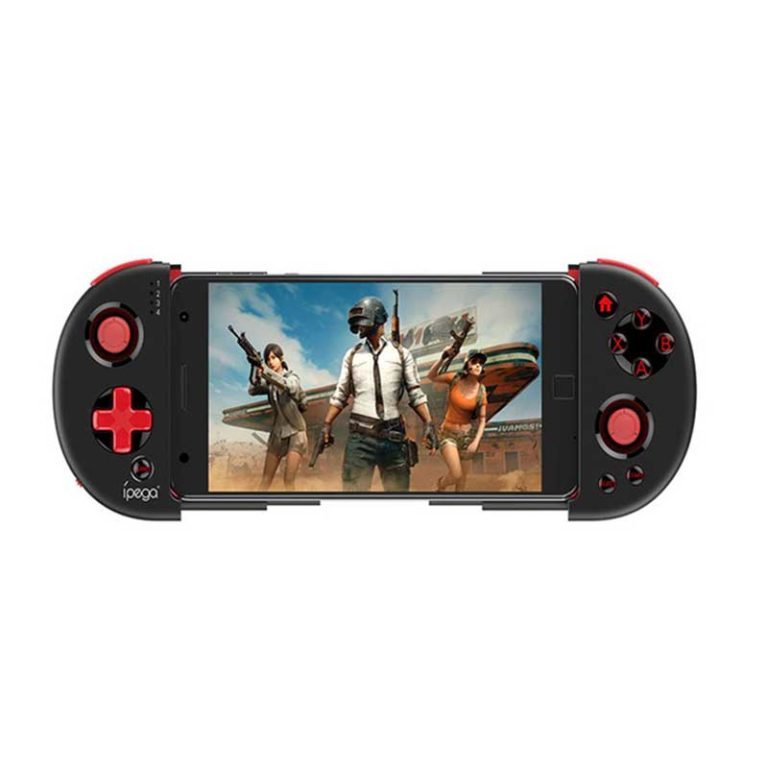 iPega Red Knight Wireless Bluetooth Gamepad Controller (PG-9087)