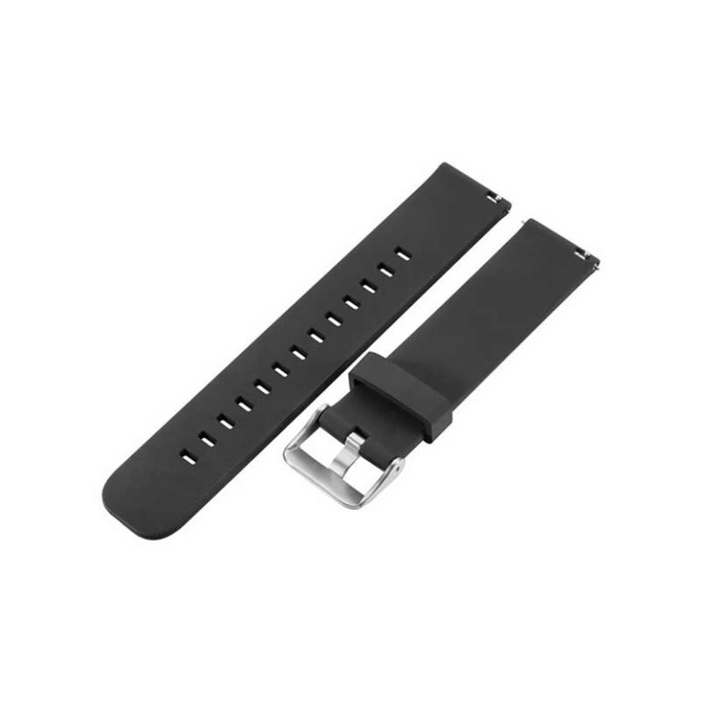 Silicone Strap for Xiaomi Amazfit BIP 20mm