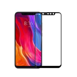 Xiaomi Pocophone F1 Full Glued Tempered Glass Screen Protector