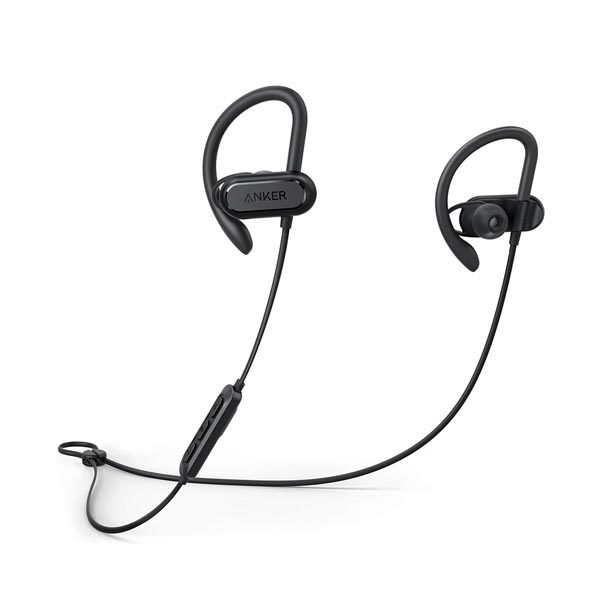 Anker Soundcore Spirit X Sports Bluetooth Headphone