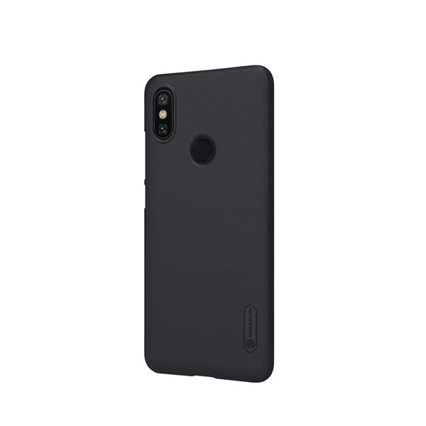 Nillkin Xiaomi Mi A2,6X Super Frosted Shield Case 1