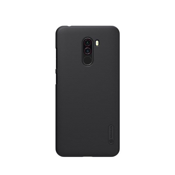 Nillkin Xiaomi Pocophone F1 Super Frosted Shield Case