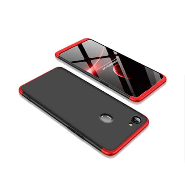 Oppo F7 360 Protection Case