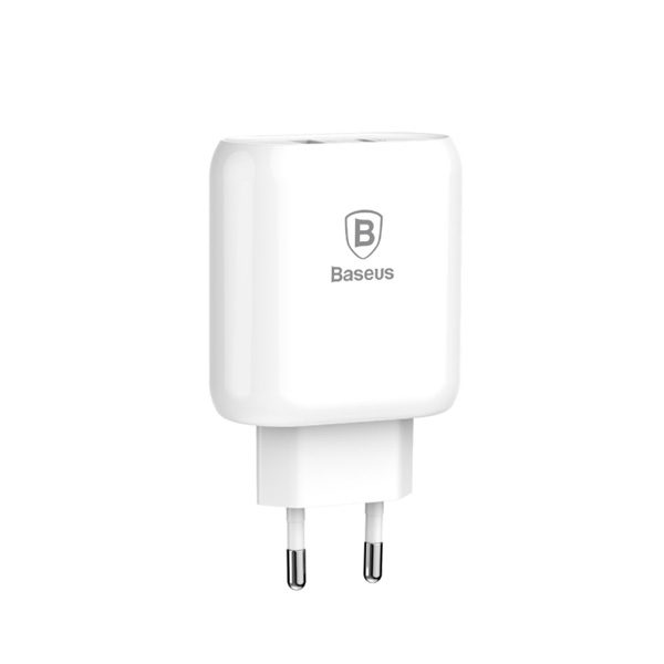 Baseus Type-C PD+USB Quick Charge Charger