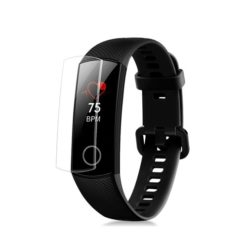 Huawei Honor Band 4 TPU Screen Protector