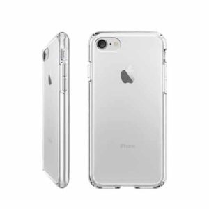 Rock iPhone XR Fence S Series TPU Clear Case