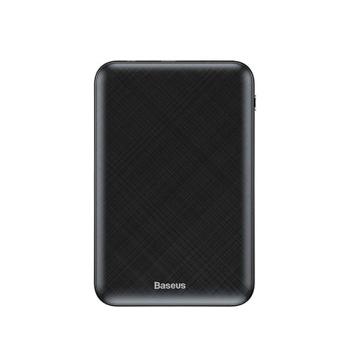 Baseus M25P 10000mAh Mini PD Fast Charging Power Bank