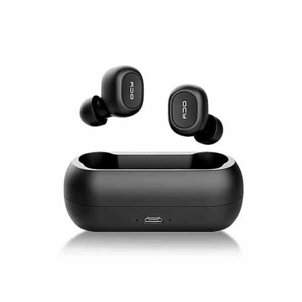 QCY T1 True Wireless Bluetooth 5.0 Headphones