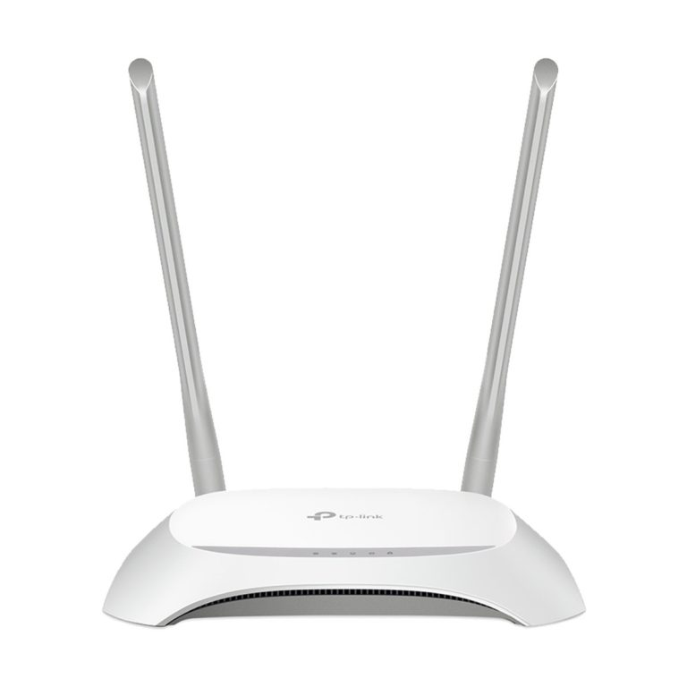 TP-Link WR850N 300Mbps Wireless N Speed