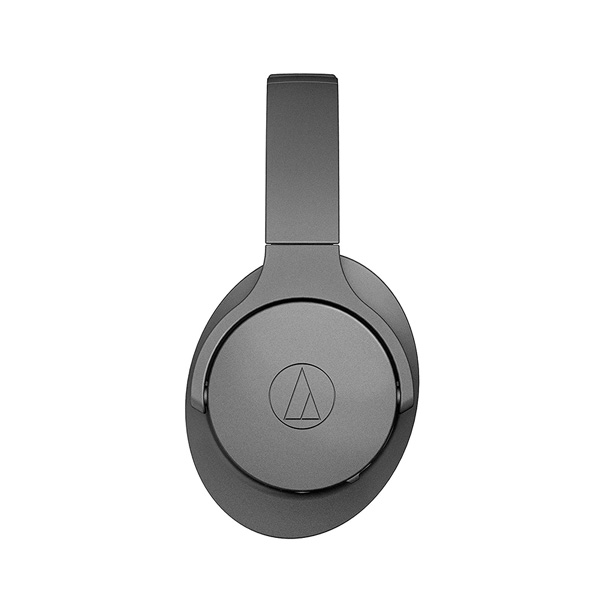 Audio-Technica ATH-ANC700BT QuietPoint Bluetooth Wireless Noise-Cancelling High-Resolution Audio Headphones 1