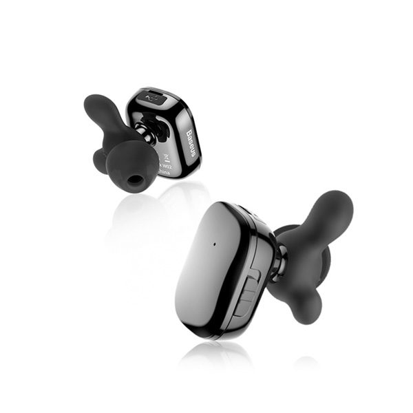 Baseus Encok TWS Bluetooth Earphone (W02)