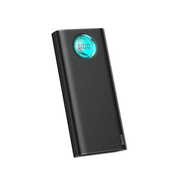 Baseus Mulight PD + Quick Charge 3.0 20000mAh Power Bank