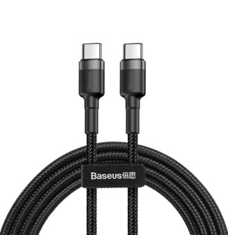 Baseus USB Type C to USB C PD Quick Charge Cable