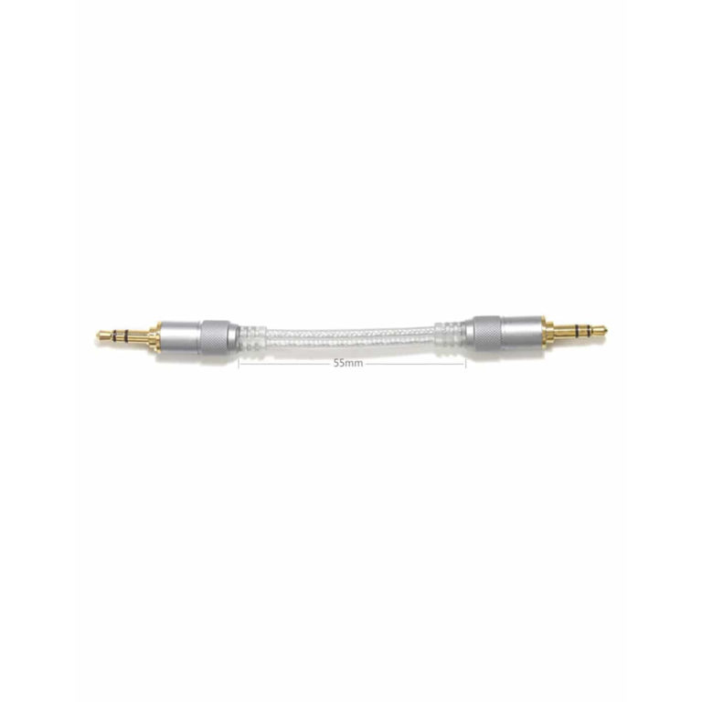 FiiO L16 Professional 3.5mm Stereo Audio Cable penguin.com