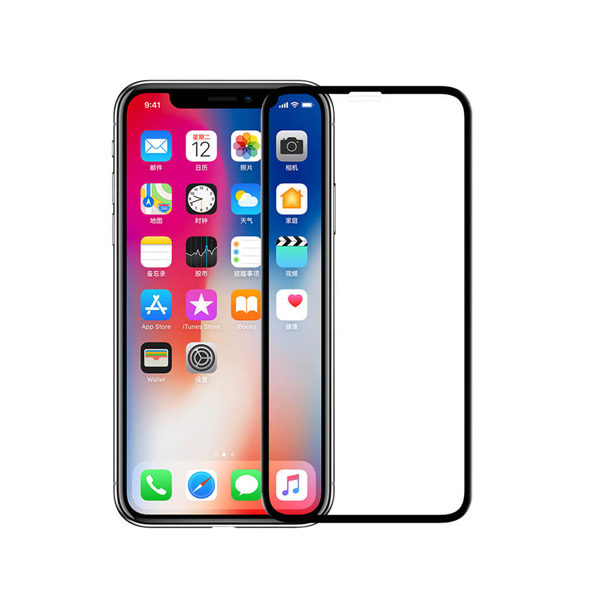 Nillkin Apple iPhone XR 3D AP+ Pro Tempered Glass Screen Protector