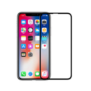 Nillkin Apple iPhone XS Max 3D AP+ Pro Tempered Glass Screen Protector