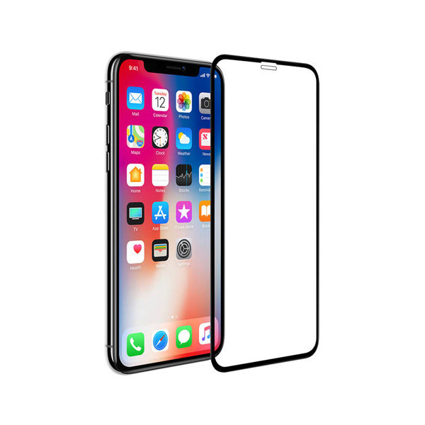 Nillkin Apple iPhone XS Max Amazing XD CP+ Max Tempered Glass Screen Protector