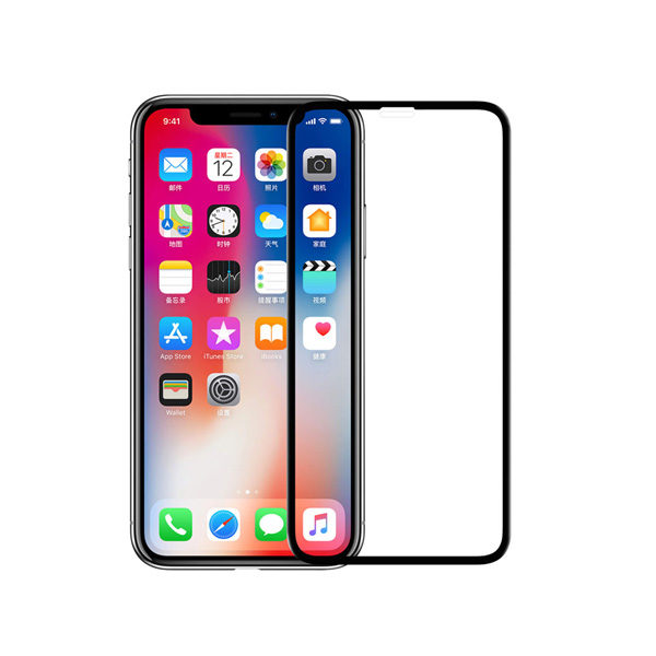 Nillkin Apple iPhone XS, iPhone X 3D AP+ Pro Tempered Glass Screen Protector