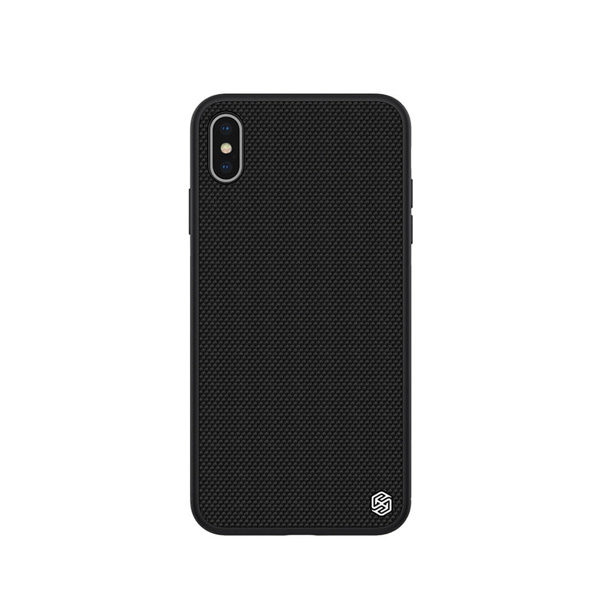 Nillkin-Apple-iPhone-XS,-iPhone-X-Textured-nylon-fiber-case